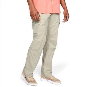 Men's UA Fish Hunter Cargo Pants